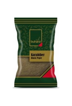 Buhara Karabiber 50 gr