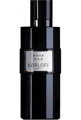 Korloff Rose Oud Edp. 100ML. Vp.