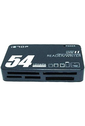 Azden Profesyonel USB Compact Flash Kart Okuyucu İE7OP 2.0