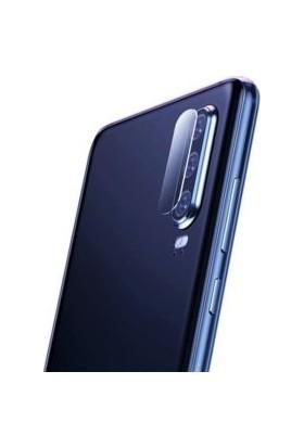 Baseus Huawei Mate 20 Pro 3D Full Kaplayan Darbe Emici Ekran Koruyucu 2 Adet Set
