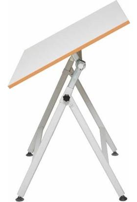Ekonomik Çizim Masası 70 x 100 cm