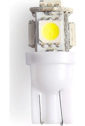 Trend Garaj T10 Dipsiz LED Ampül