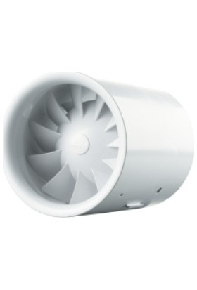 Blauberg Ducto 150 Sesiz Plastik Kanal Fanı 340 M3H