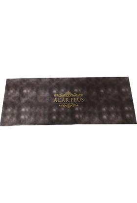 Acar Plus Üçgen Desen Gold Kulplu 6'lı Fincan Takımı