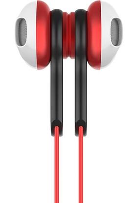 Snopy SN-XBK01 Sketch TF Kartlı Mıknatıslı Bluetooth Spor Kulak İçi Kırmızı