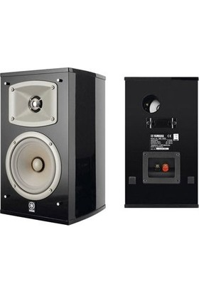 Yamaha Stereo Paket 9 ( Yamaha AS201 -Cds 700 - Ns 333 )
