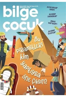 Bilge Çocuk Dergisi Sayı: 42 Şubat 2020 - Kolektif