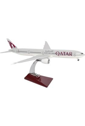 Tk Collection Qatar Airways B777