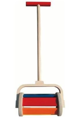 True Toys Büyük Ahşap Yürüme Arkadaşım 57 cm TR9229