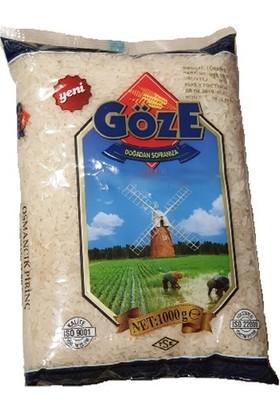 Göze Baldo Pirinç 1 kg