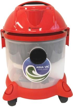 Harlem HSV-1710Y Aqua Su Filtreli Elektrikli Süpürge Sulu Süpürge