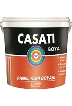 Casati Su Bazlı Panel Kapı Boyası 0,75 lt
