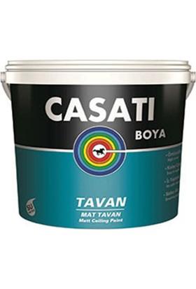 Casati Tavan Boyası Su Bazlı İç Cephe Boyası 17,5 kg
