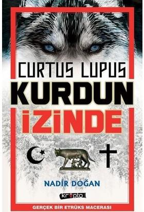 Kurdun İzinde - Curtus Lupus