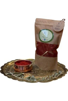 Eda Çağdaş Doğal Ürünler Doğal Kırmızı Acı Pul Biber - 500 gr
