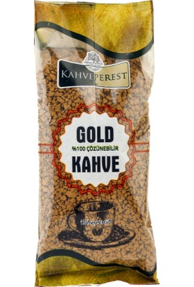 Kahveperest Çözülebilir Gold Kahve 100 gr