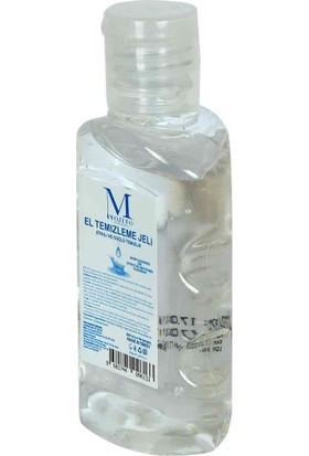 Mojito El Temizleme Jeli 50 ml