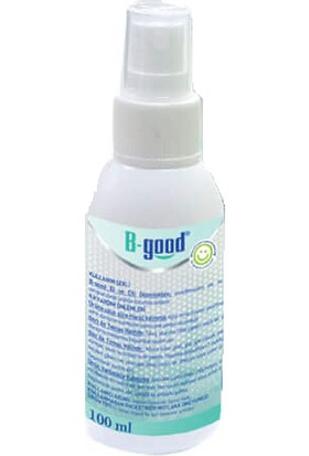 B-Good El ve Cilt Dezenfektanı 100 ml