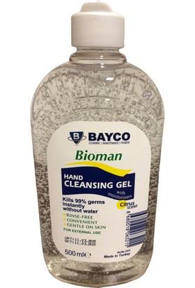 Bayco El Dezenfekten 500 ml
