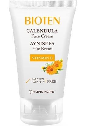 Huncalife Bioten Aynısefa Yüz Kremi 50 ml