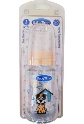 Baby Time Cam Biberon 125 ml