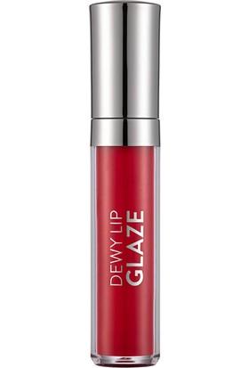 Flormar Dewy Lip Glaze Kırmızı Dudak Parlatıcısı 009