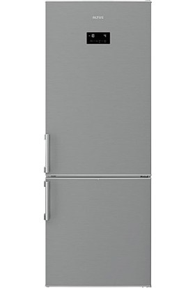 Altus Alk 471 Nıx Buzdolabı