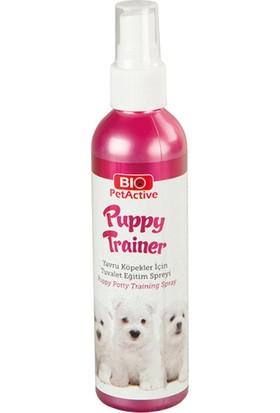 Bio Pet Active Puppy Trainer Sprey (Çiş Spreyi) 100 ml