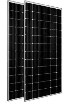 Lexron 395 W Monokristal Güneş Paneli