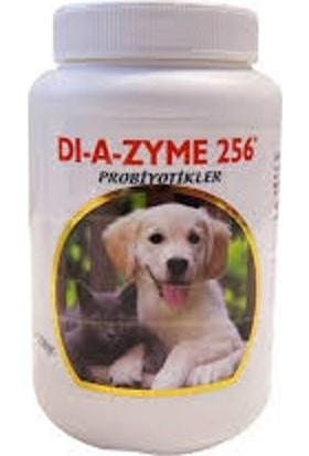 Diazyme 256 Kedi Köpek Sindirim Düzenleyici 200 gr 14/01/21