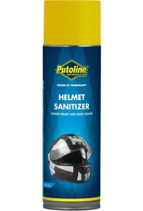 Putoline Helmet Sanitizer 500 ml - Kask ve Vizör Temizleyici