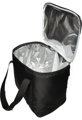 Ksburda Soğuk Sıcak Tutucu Taşınabilir Termal Buzluk Çanta 27 Litre