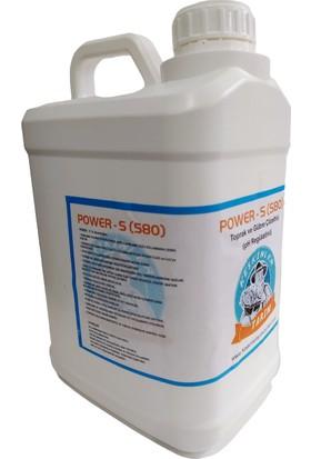 Power S Elementel Sıvı Kükürt 5 lt Ph Düzenleyici S80