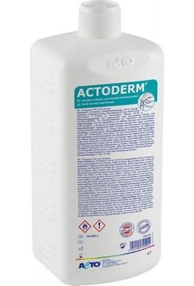 Actoderm El ve Cilt Dezenfektanı 500 ml