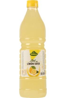 Kühne Chef Limon Sosu 1 lt