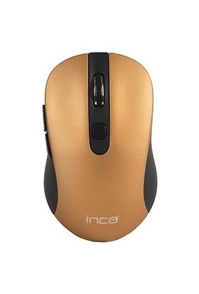 Inca IWM-233RG 1600DPI Silent Wireless Mouse