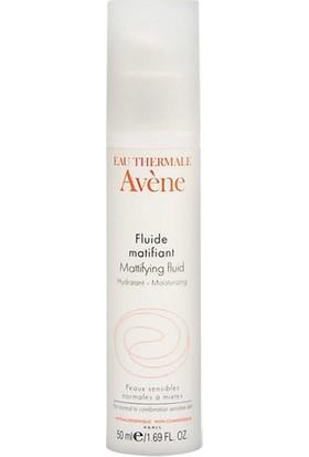 Avene Refreshing Mattifying Fluid 50 ml - Matlaştırıcı Canlandırıcı Krem