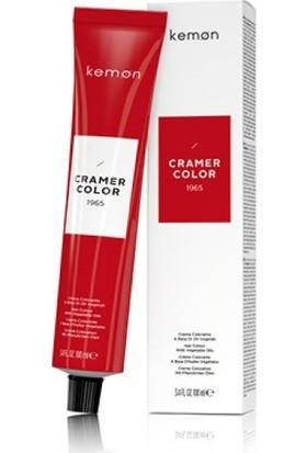Kemon Cramer Color Saç Boyası 8.2 60 ml
