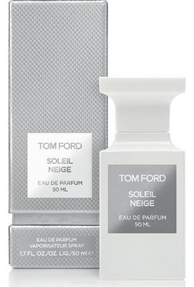 Tom Ford Soleil Neige Edp 50 ml Parfüm