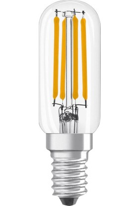 Osram Aspiratör Ampül E14 4W Gün Işığı