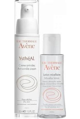 Avene Ystheal Creme 30 ml + Lotion Micellaire 100 ml Hediyeli