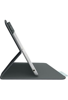 """Logitech Folio M1 iPad Mini 7,9"""" Siyah Tablet Kılıfı (939-000646)"""
