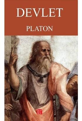 Devlet - Platon