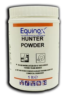 Equinox Bulaşık Makinesi Kir ve Tortu Sökücü Yardımcı Yıkama Maddesi 1 lt