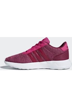 Adidas Genç Koşu Ayakkabısı Spor Pembe B75701 Lite Racer K
