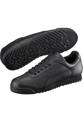 Puma Roma Basic Jr 354259121 Spor Ayakkabı