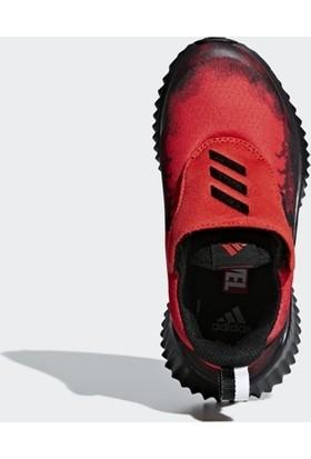 Adidas Fortarun Spider-Man Ac K D96878 Çocuk Spor Ayakkabı