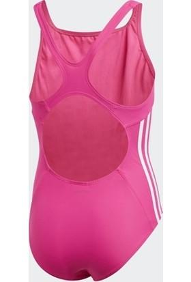 Adidas Inf Ec3S 1Pc Y Cv3645 Kız Çocuk Yüzücü Mayosu