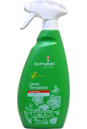 EcoProbiotic Genel Temizleyici,organik 500 Ml.