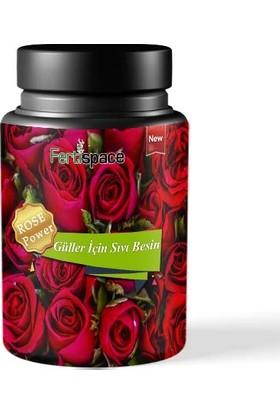 Gürçim Fertispace Rose Power Güller İçin Sıvı Besin